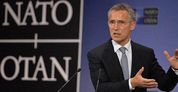 NATO, Türkiye'ye hava desteği planını onayladı