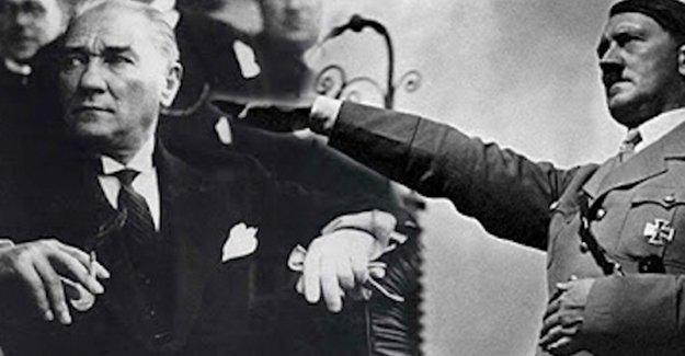 Naziler Türkiye'den nasıl etkilenmişti?