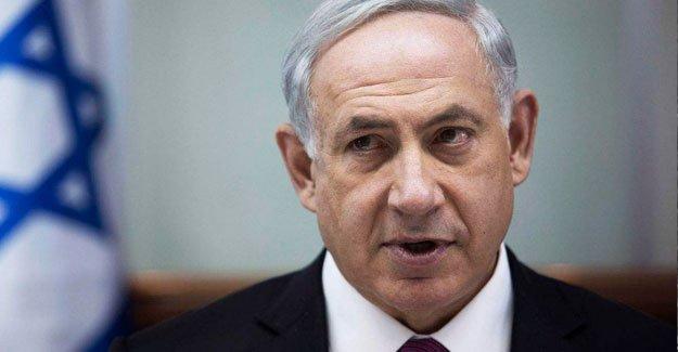Netanyahu: Türkiye ile çoğu konuda mutabakata varıldı