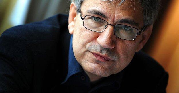 Orhan Pamuk: Gazeteciler hapisteyken Avrupa Birliği üyesi olmayı isteyemezsin