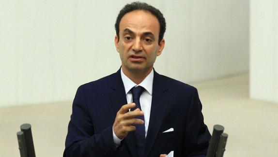 Baydemir: Yeni Anayasa için Öcalan'a tecritin kalkması gerekiyor