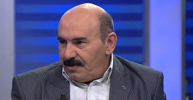 Osman Öcalan, Türkiye'de parti mi kuruyor?