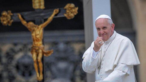 Papa'dan Türkiye-Rusya krizi açıklaması