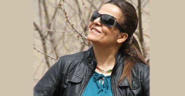 Polis saldırısında yaralanan Sibel Çapraz 4 gündür yoğun bakımda