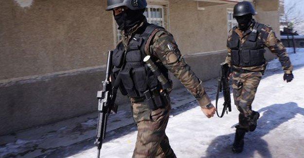 Nusaybin'de yaralanan özel harekât polisi yaşamını yitirdi