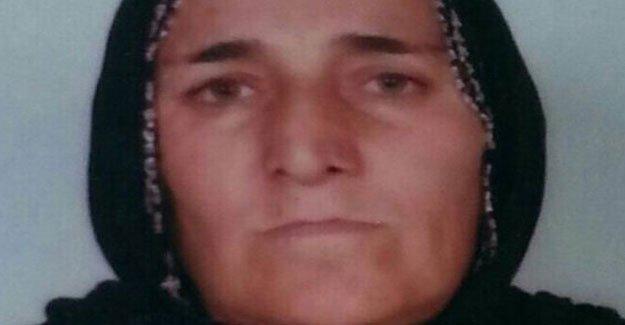 Roboski anmasında fenalaşan kadın hayatını kaybetti