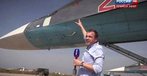 Rus gazeteciler sınırdışı edildi