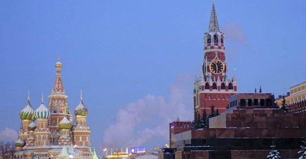 Rusya: AB, ikiyüzlü ve dar görüşlü