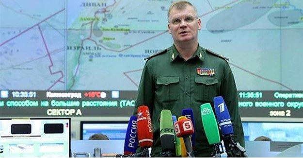 Rusya: ABD'nin Türkiye'ye giden IŞİD tankerlerine göz yumması şaşırtıcı