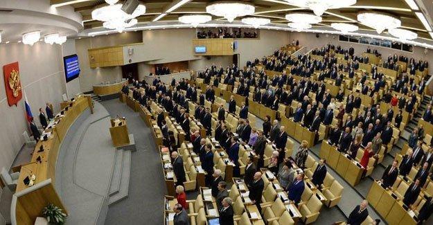 Rusya, AİHM kararlarını anayasaya aykırı ilan edebilecek