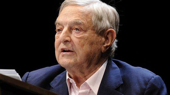Rusya'dan Soros'un kuruluşlarına yasak