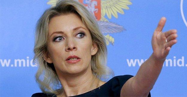 Rusya: Elçimizin Dışişleri'ne neden çağrıldığını anlamadık