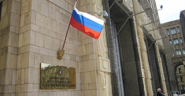 Rusya: Türk öğrenciler, akademik başarısızlık nedeniyle okuldan atıldı
