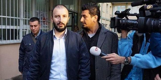 Savcı, Nokta dergisi yöneticilerinin tahliyesini istedi