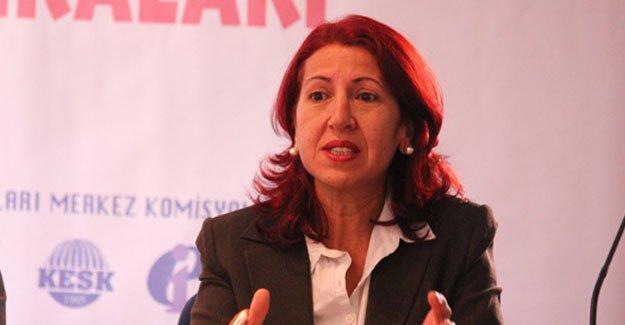 Sendika.Org yazarı Hamide Yiğit'e bakanlık soruşturması