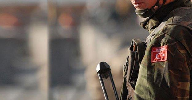 Şırnak'ta 2 asker kayıp