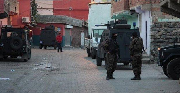 Cizre'de bir çocuk başından kurşunla vuruldu