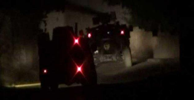 Şırnak'ta zırhlı araca roketatarlı saldırı: 1 polis yaşamını yitirdi