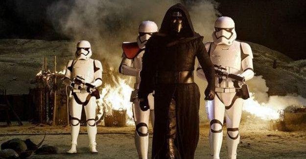 Star Wars: 'Güç Uyanıyor' eleştirmenlerden tam not aldı