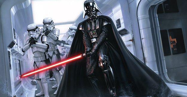 'Star Wars 7: Güç Uyanıyor' hasılat rekoru kırdı