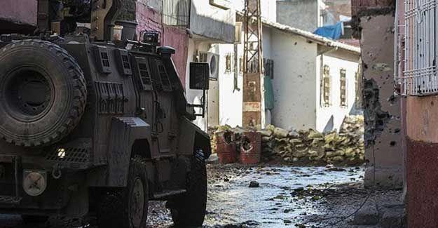 Sur'da bir uzman çavuş yaşamını yitirdi
