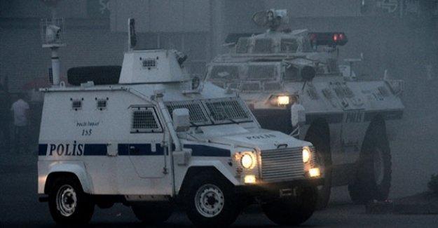 Sur'da çatışma: 1 asker hayatını kaybetti