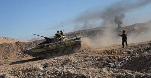 Suriye ordusu, ÖSO komutanını öldürdü