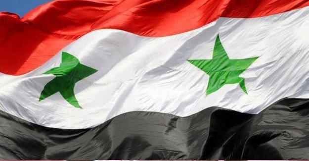 Suriyeli taraflar bir araya geliyor