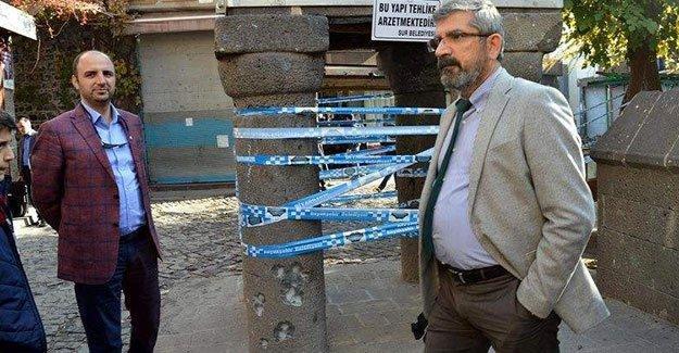 Tahir Elçi cinayetinde 17 saniyelik kayıp görüntü iddiası