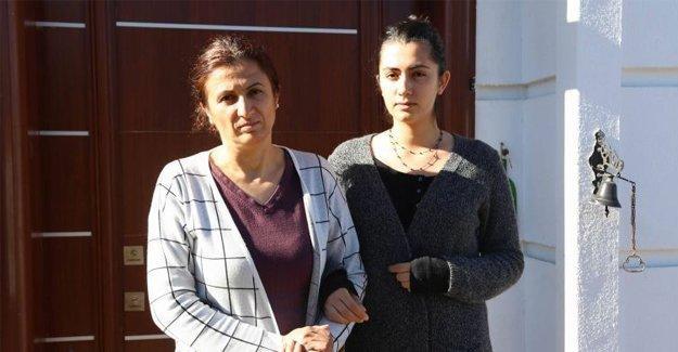 Tahir Elçi'den kalan 'faili meçhul' dosyalarına kızı bakacak