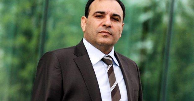 Today's Zaman Genel Yayın Yönetmeni Bülent Keneş görevini bıraktı