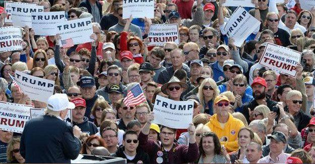 Trump'ın Müslümanlarla ilgili sözlerine tepkiler