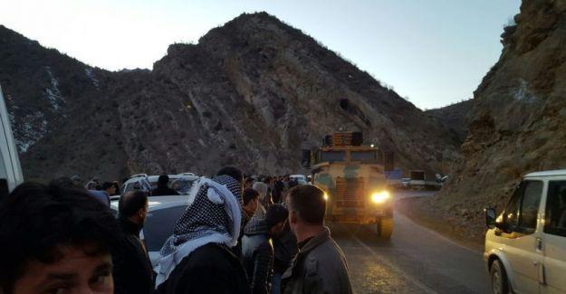 TSK'nın hava operasyonunda 2 sivil öldü