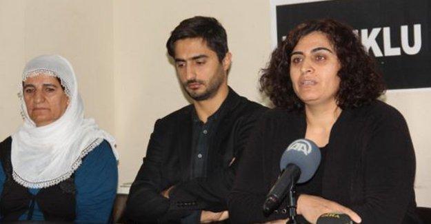Tuncel: Öcalan'a uygulanan tecrit ile Türkiye barışı tecrit altına alınıyor