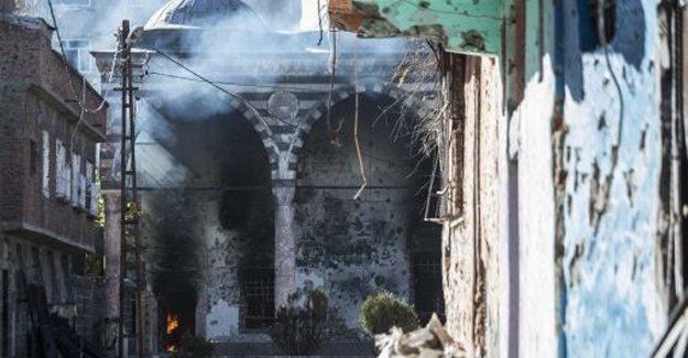 UNESCO'ya 'Diyarbakır'daki tarihi eserleri koruyun' çağrısı