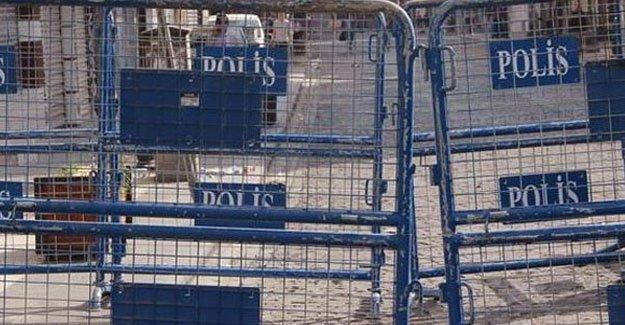 Valilik: Diyarbakır'da yapılacak yürüyüş kanunsuz