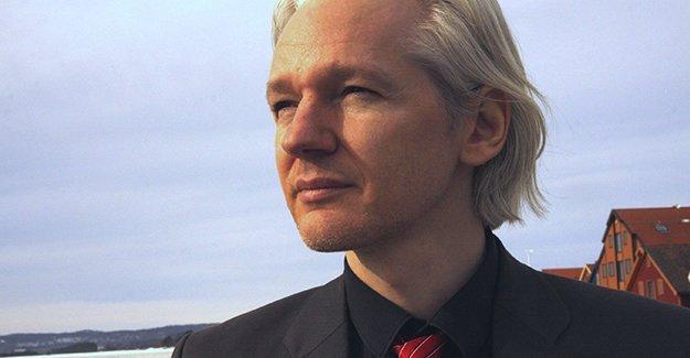 Wikileaks'ın kurucusu Assange ifade verecek