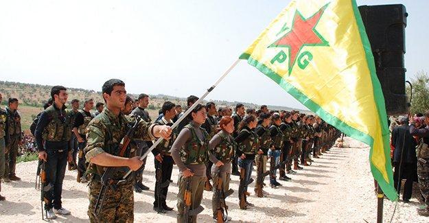 YPG: Kilis'in yakınlarındaki köy İslamcı militanların elinden alındı