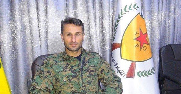YPG: Türkiye, El Nusra ve diğer örgütleri eğitiyor