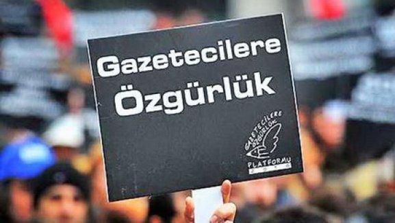 RSF'den Önderoğlu, Nesin ve Fincancı için imza kampanyası