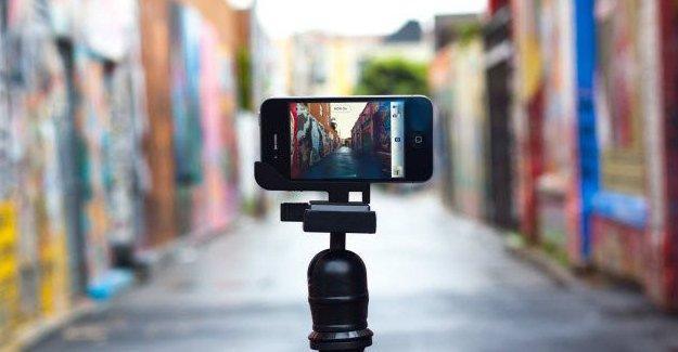 5. Pembe Hayat KuirFest'te 'Akıllı Telefonla Belgesel Yapım Atölyesi' düzenlenecek
