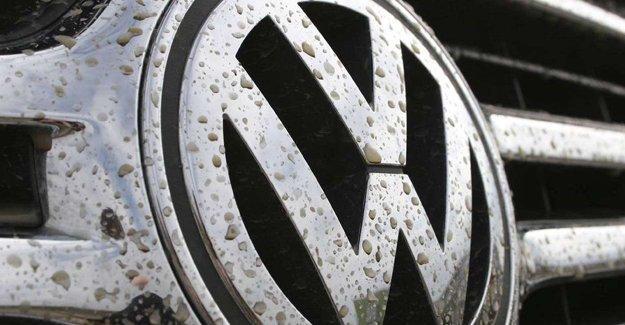 ABD Volkswagen'e dava açtı
