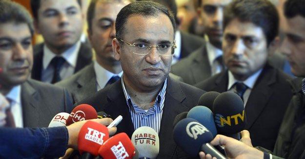 Adalet Bakanı'ndan garip açıklama: Akademisyenler bildirisini PKK hazırladı