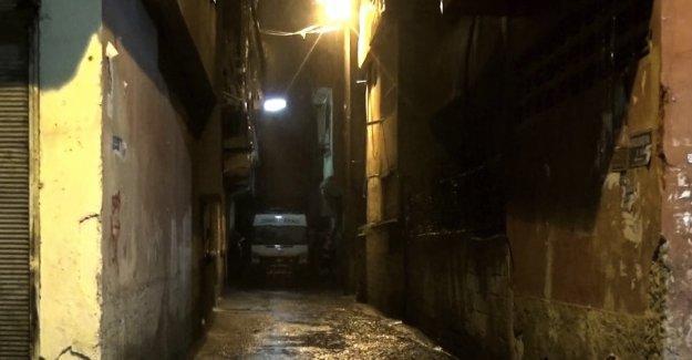 Adana'da bir erkek, kızı ve sevgilisini öldürdü