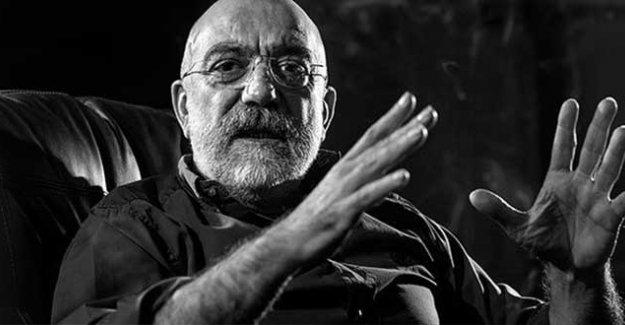Ahmet Altan: İstediğiniz kadar ellerimizi bağlayın sizin kılıcınız bizim zırhımızı kesmez