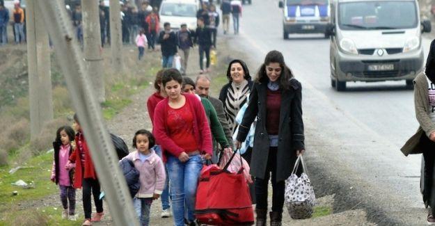 AİHM, Cizre için Türkiye'den savunma istedi: Sivil ölümler de soruldu