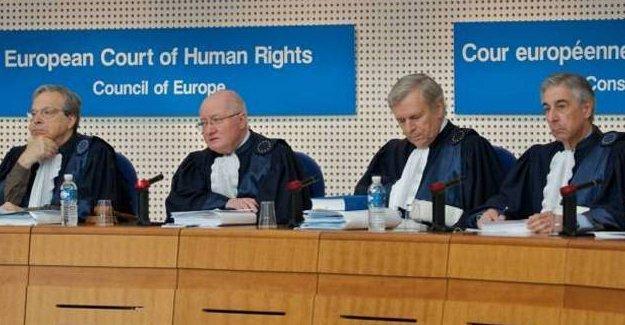 AİHM: Türkiye ifade özgürlüğünü ihlalde birinci