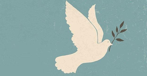 Öğrenci toplulukları ve kulüpleri: Barışın ve akademinin yanındayız!