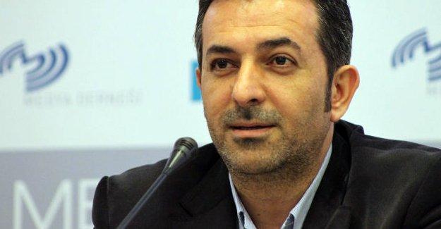 Akif Beki'ye göre birileri HDP'siz Meclis ile Başkanlık senaryosu peşinde