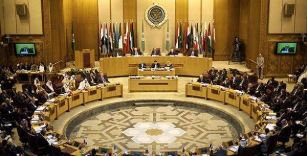 Arap Birliği'nden Suudi Arabistan'a destek, İran'a kınama